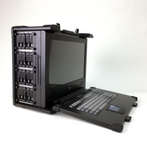 COTS computer for network capture / cyber security