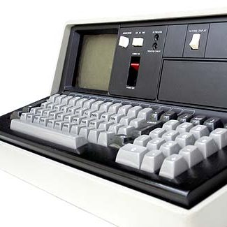 IBM-5110 business microcomputer