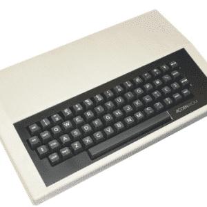 Acorn Atom British personal computer