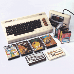 Vic20 Home PC bundle