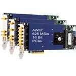 PCIe ARB for lunchbox computer solution