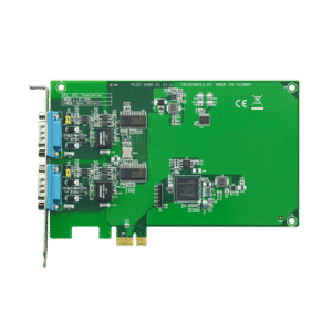 PCIe card for CAN Bus