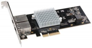 PCIe Sonnet card