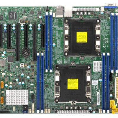 Dual Xeon motherboard for MegaPAC