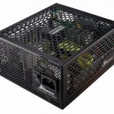 Fanless PC Power Supply 600W