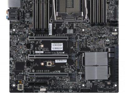 Xeon Motherboard