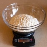 No Knead Bread recipe 24H - 430g or 15Oz ish