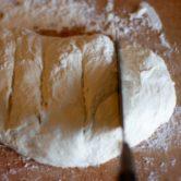 Make it bread shaped